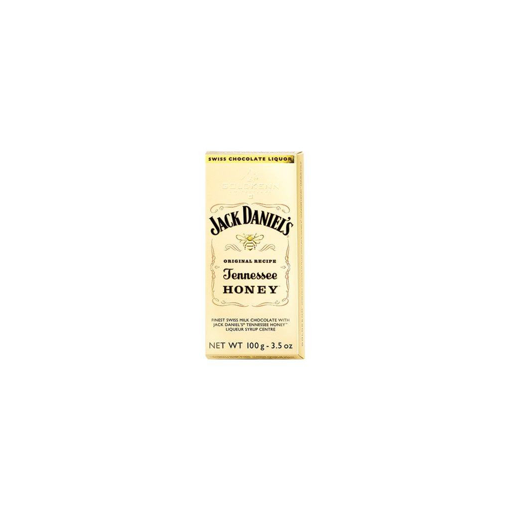 Jack Daniel´s Honey cokolada