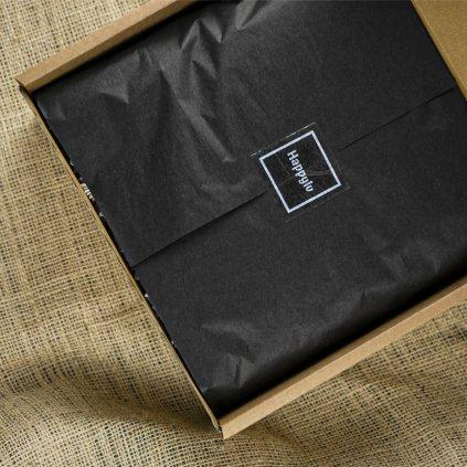 Darkova krabička s rumem Republica