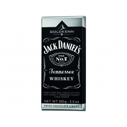 Jack Daniel's čokoláda