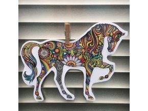 ETHNIC HORSE