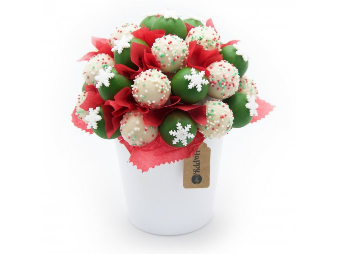 Christmass white