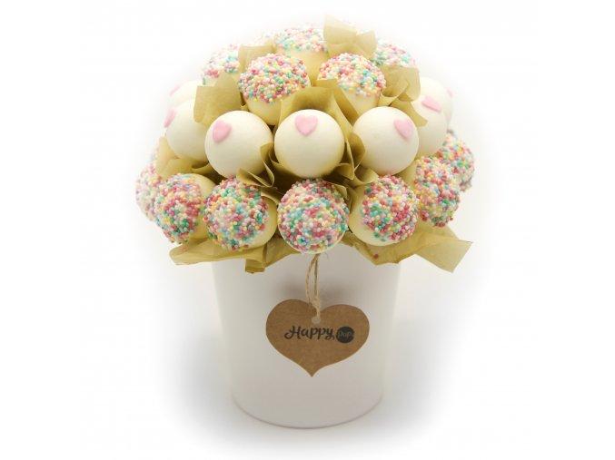 Cakepop Valentine