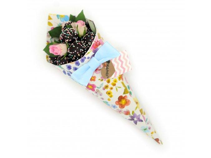 Cone Flower web