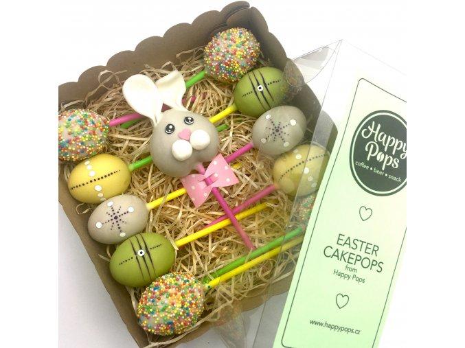 """Krabička """"Easter"""""""