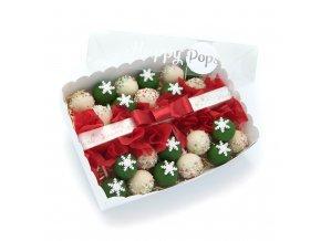 Box christmass