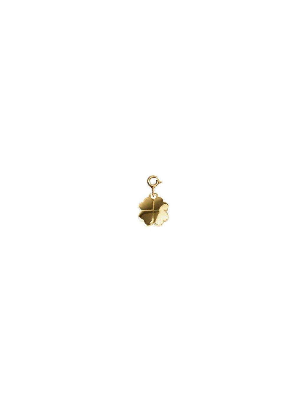 small clover pendant ygp