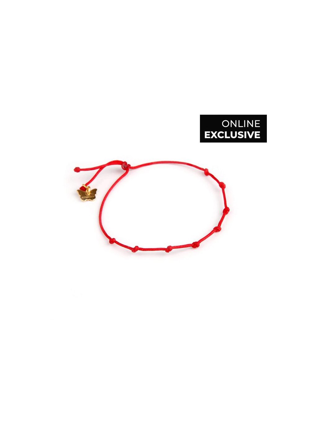 Online exclusive Red String no8 700x