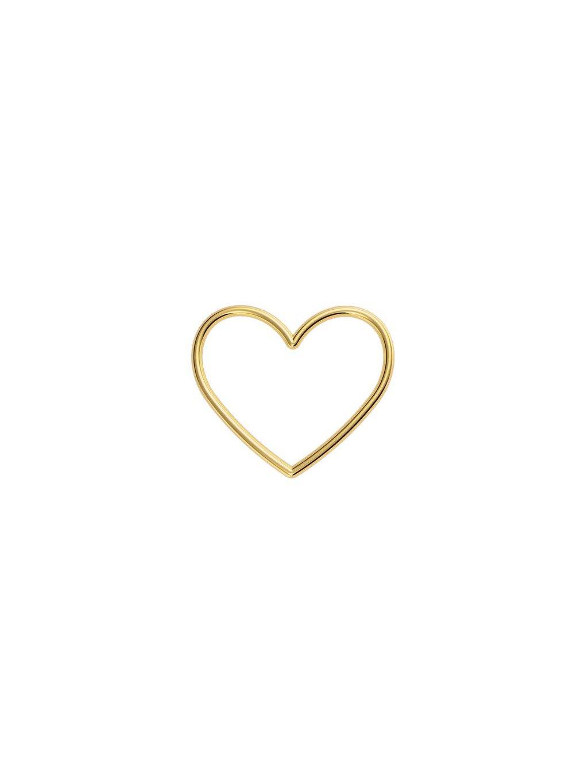 Hole Heart Pendant 700x
