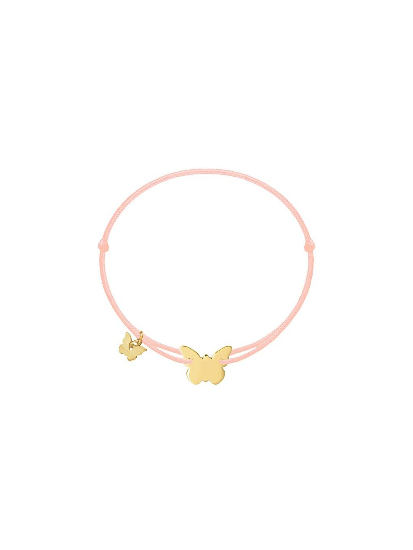 naramok ginger motyl zlaty