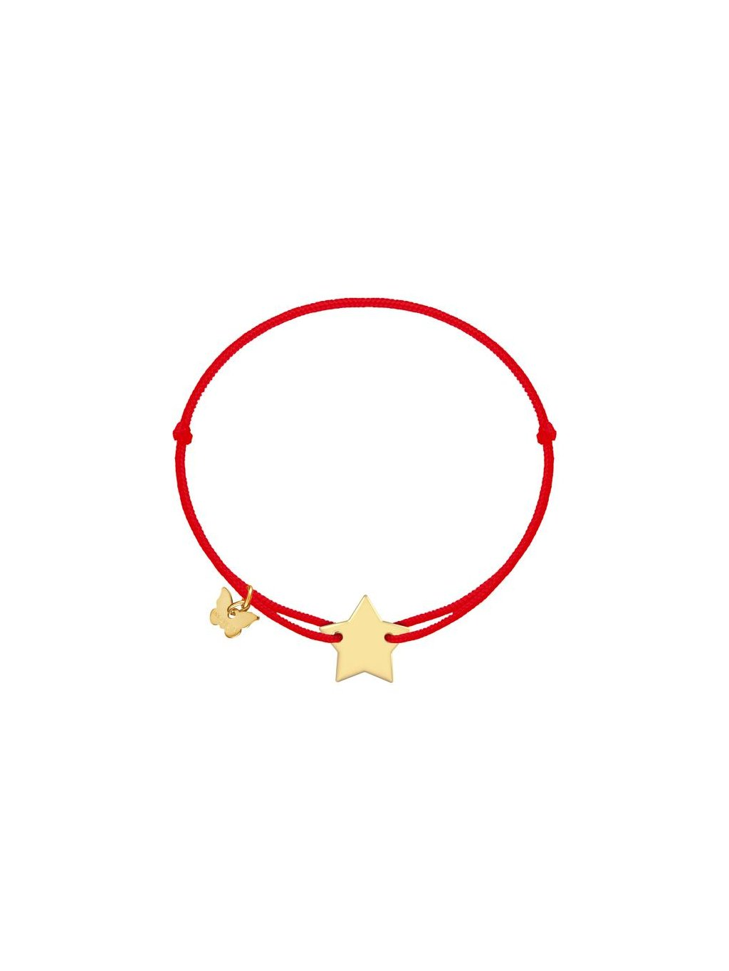 classic star gold on red 700x