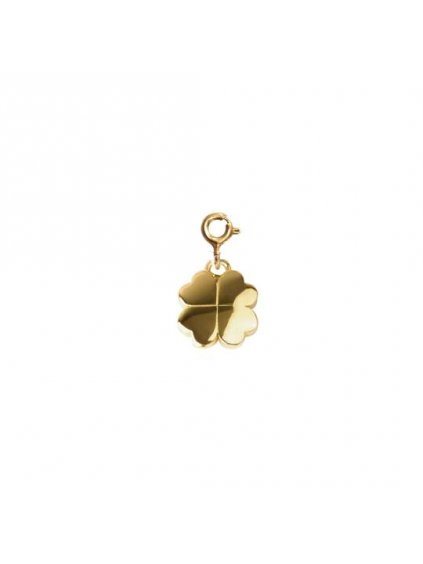 small clover pendant ygp