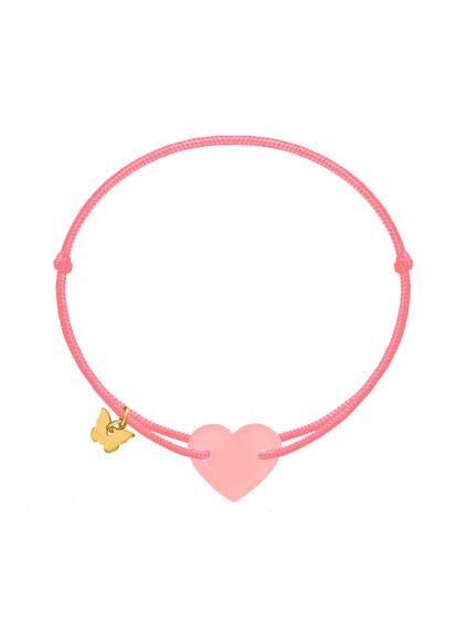 NÁRAMOK CANDY BLUSH HEART
