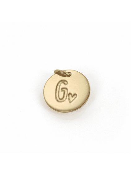 slovo g zlatna 700x