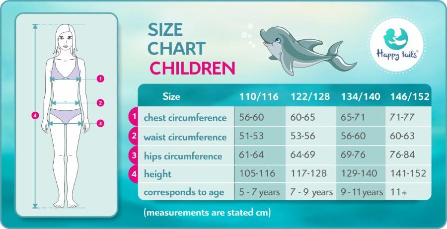 velikost-deti