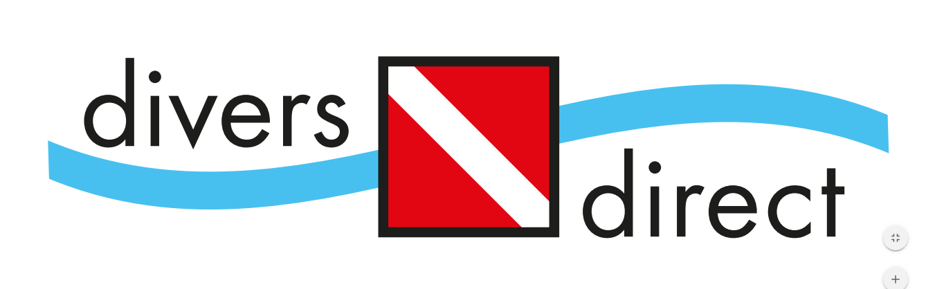 Divers direct logo