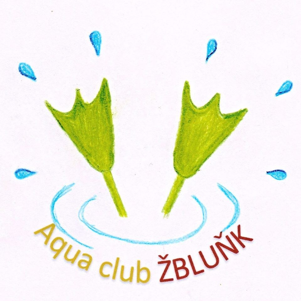 aqua_club_zblunk - Eva Fendrstatova