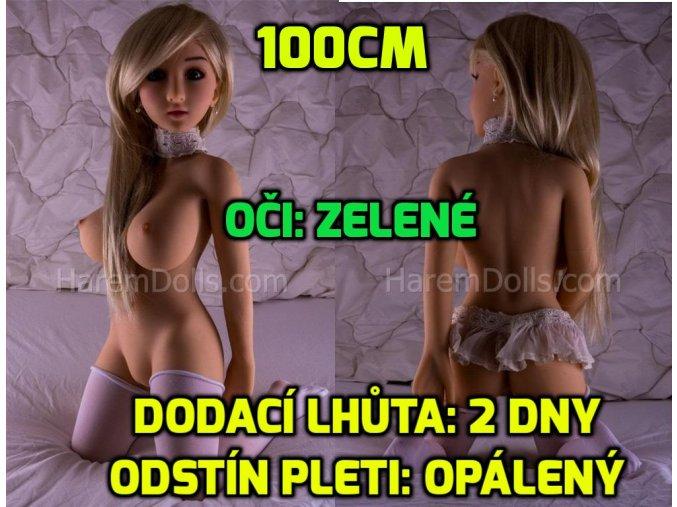 girl003green