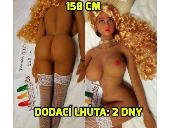 Dívka 236