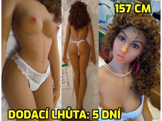 Dívka 237