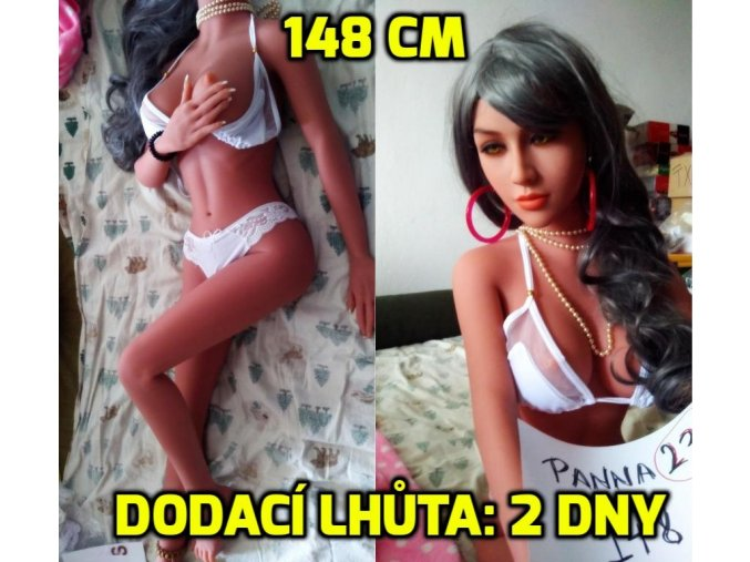 Dívka 235 SKLAD