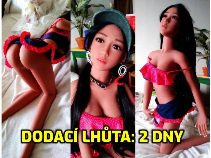 Dívka 255 SKLAD