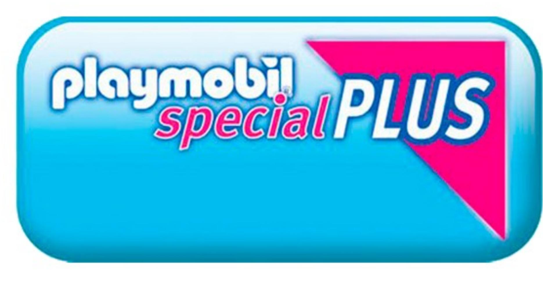 Special Plus