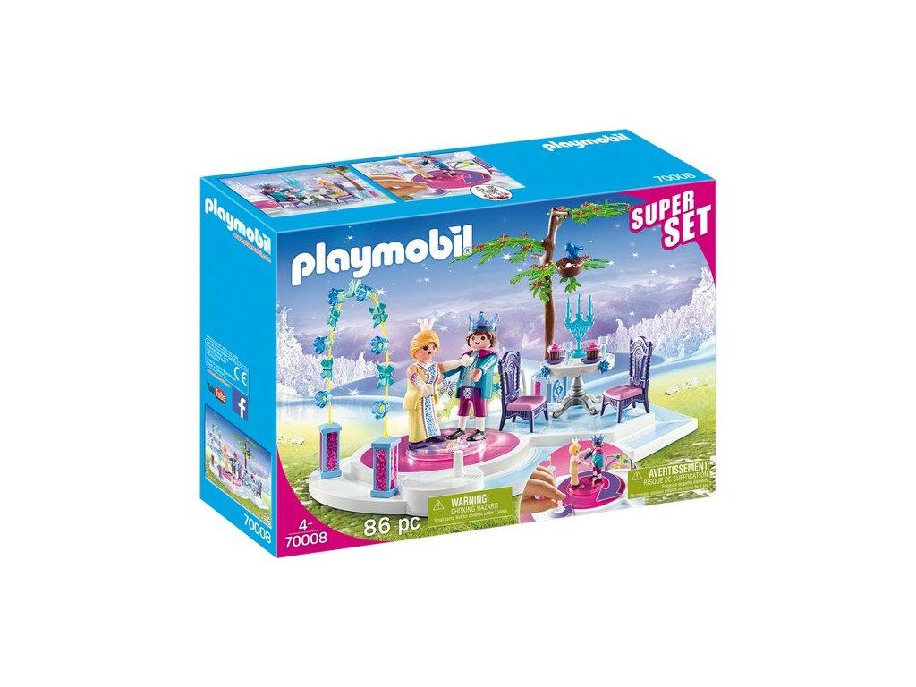 Playmobil Superset Královský bál