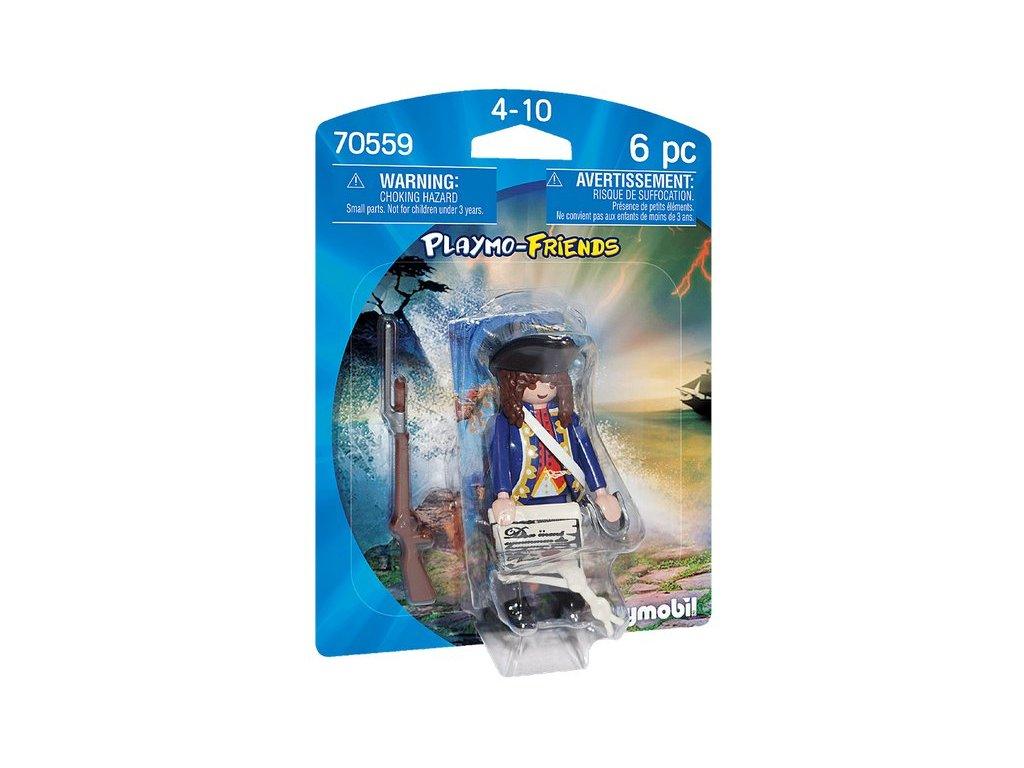 Playmobil Královský voják