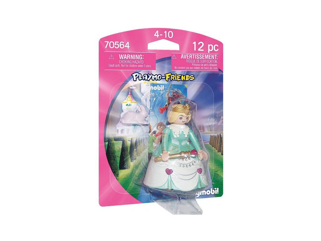 Playmobil Princezna