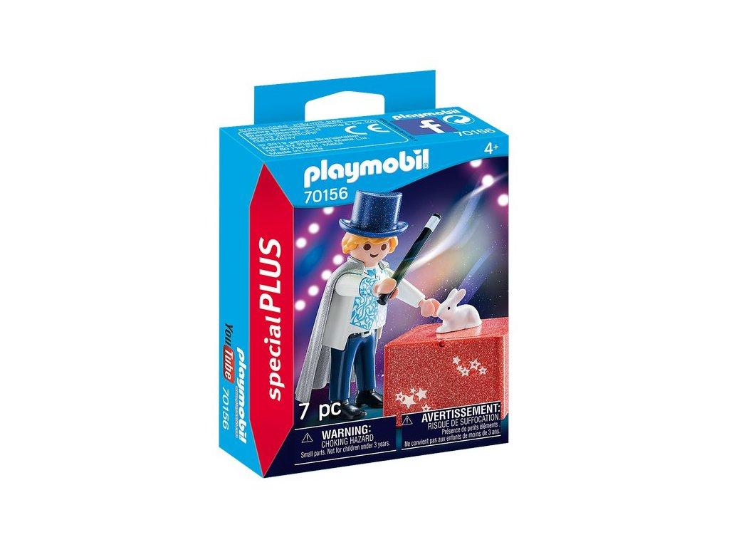 Playmobil Kouzelník