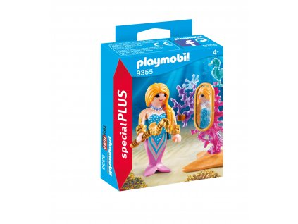 Playmobil Mořská panna