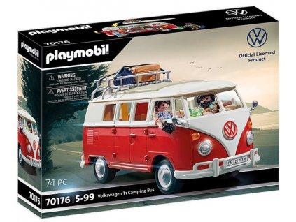 Playmobil Volkswagen Bulli - VW T1 Bulli