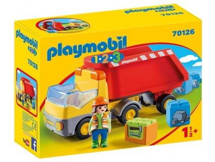Playmobil Sklápěč