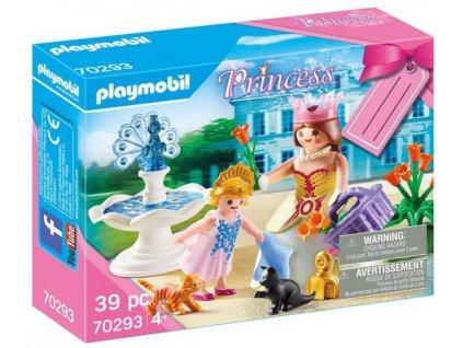 Playmobil Dárkový set Princezna