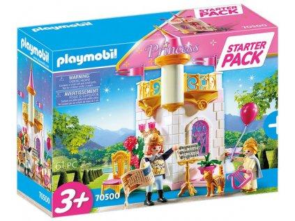 Playmobil Starter Pack Princezna