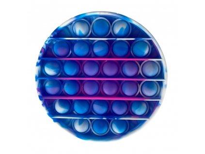 681 fidget pop it bubble pops tvar kruh