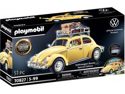 Playmobil Volkswagen Brouk - Speciální edice
