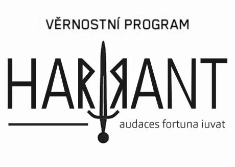Věrnostní program harrant