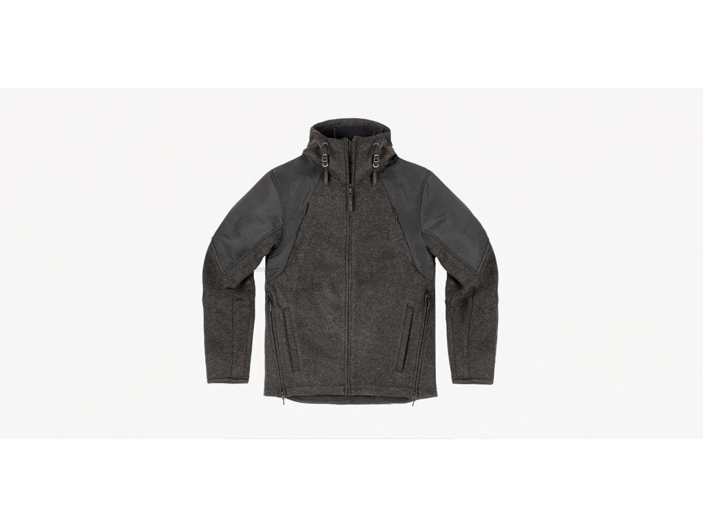 Kruger Tactical Jacket Nightfjall Front 1600x800