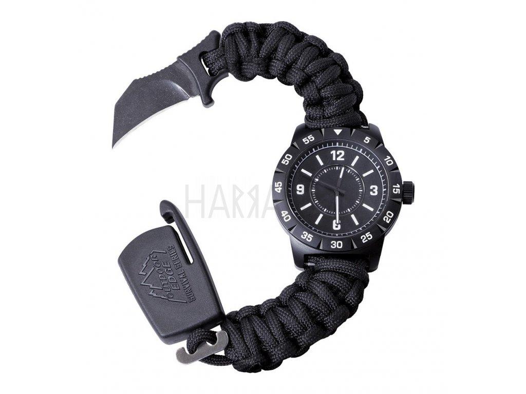 takticke hodinky outdoor edge paraclaw cqd