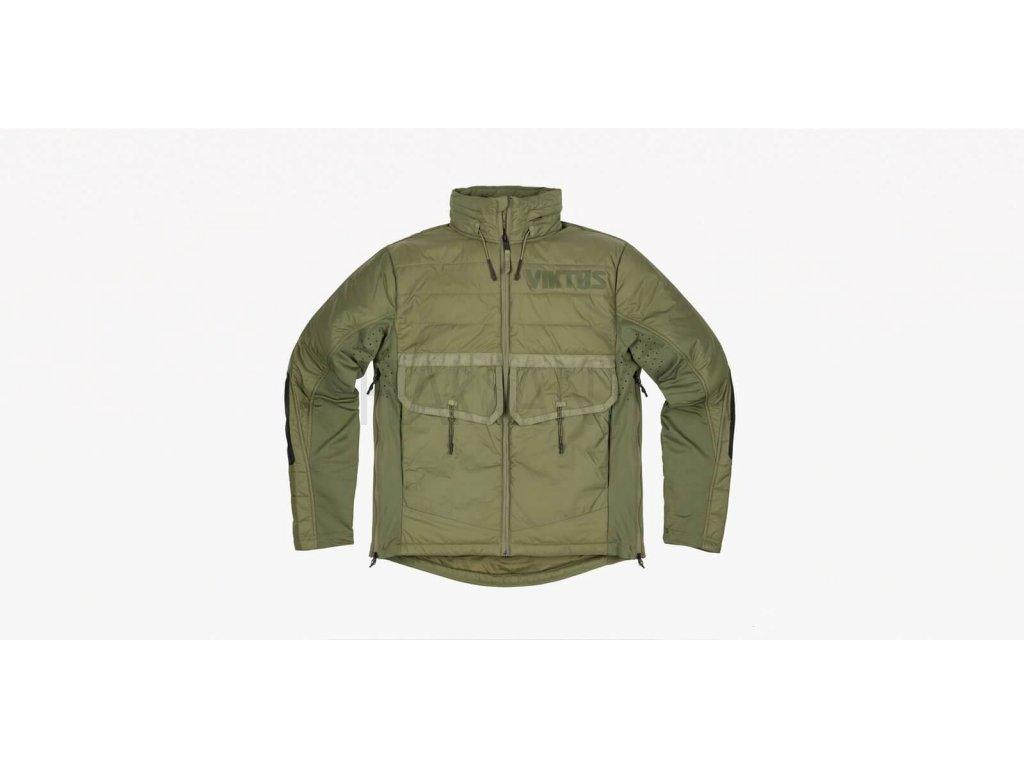 Lehká zateplená bunda Viktos Zerodark™ Ranger