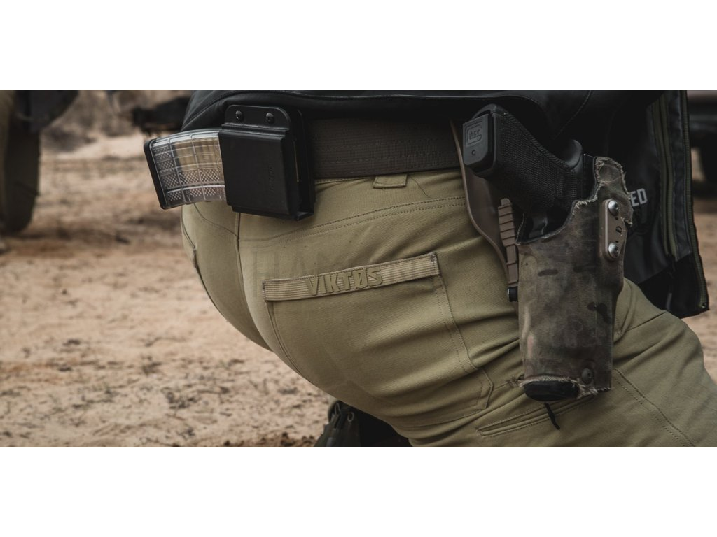 Taktické kalhoty Viktos Contractor AF™ Fieldcraft