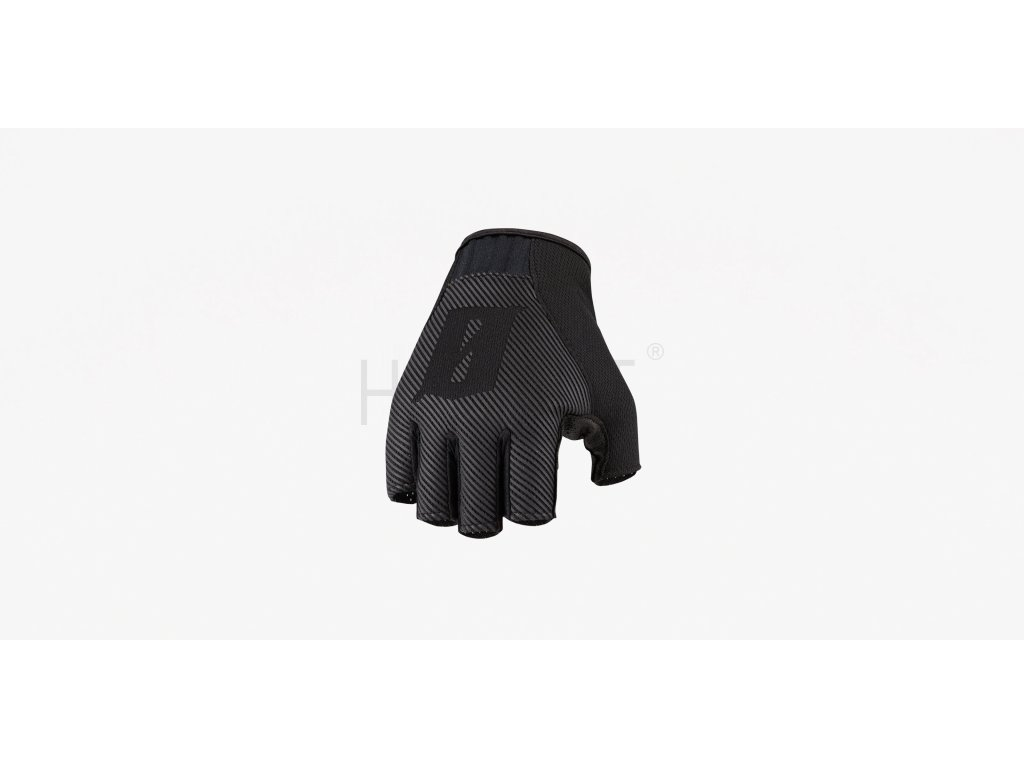 Viktos Leo Half Finger Nightfjall Taktické rukavice