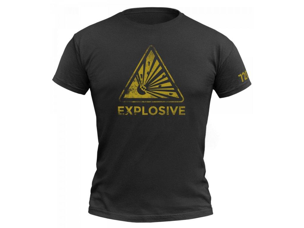 720 explosive