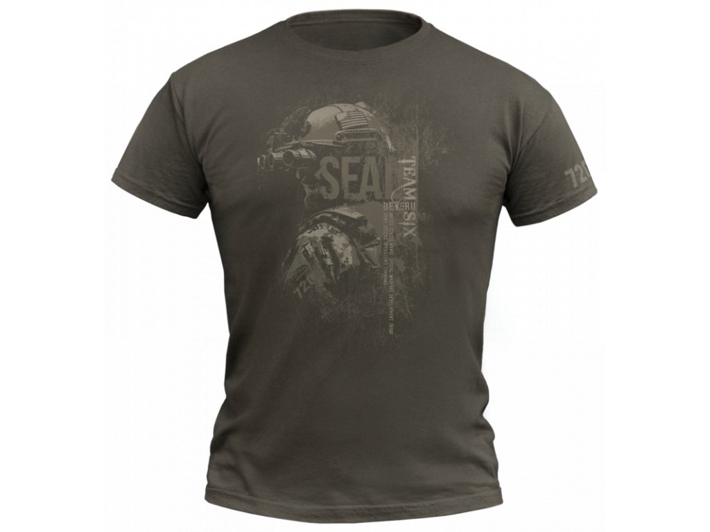 720 Seal team six army