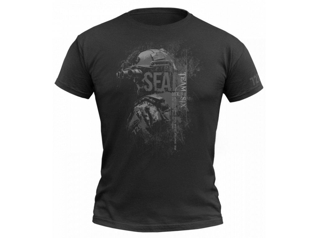 720 Seal team six black