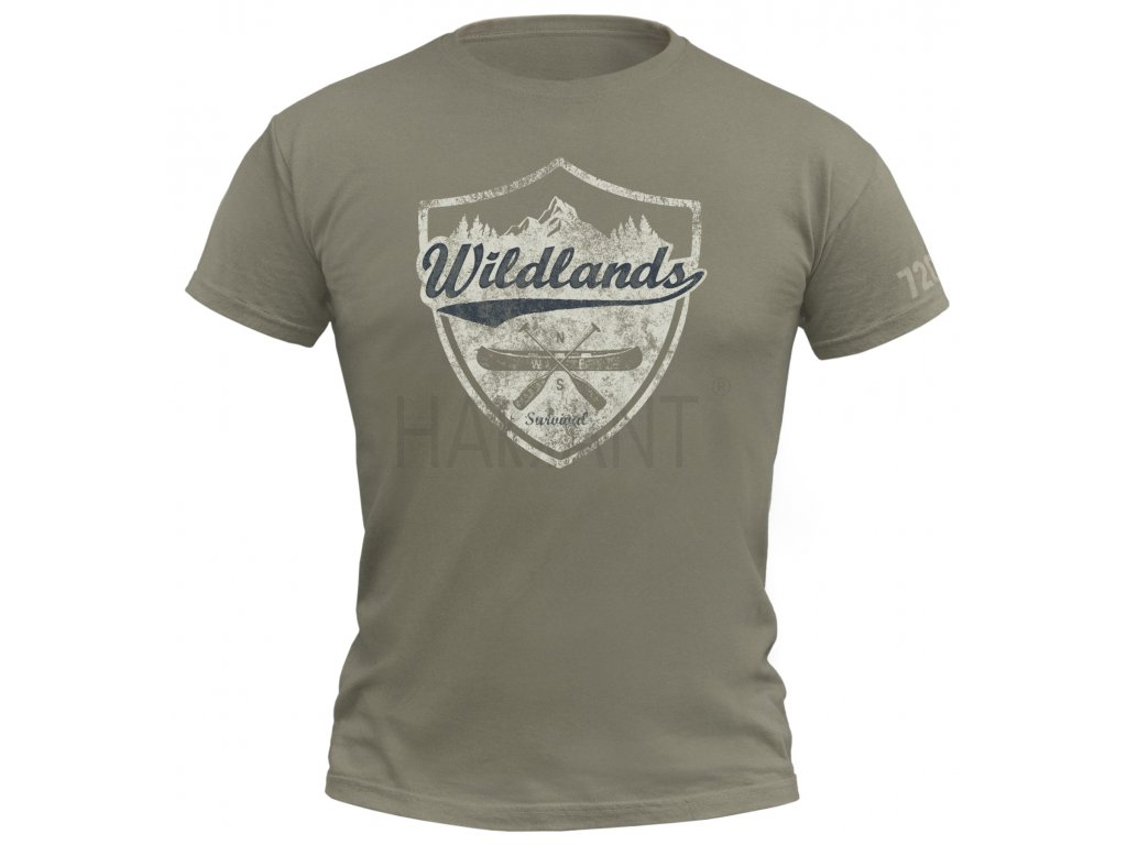 720 WILDLANDS tan