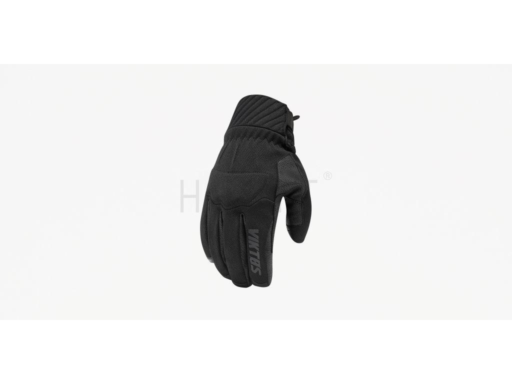 Zimní taktické rukavice VIKTOS Leo Insulated Duty Nightfjall