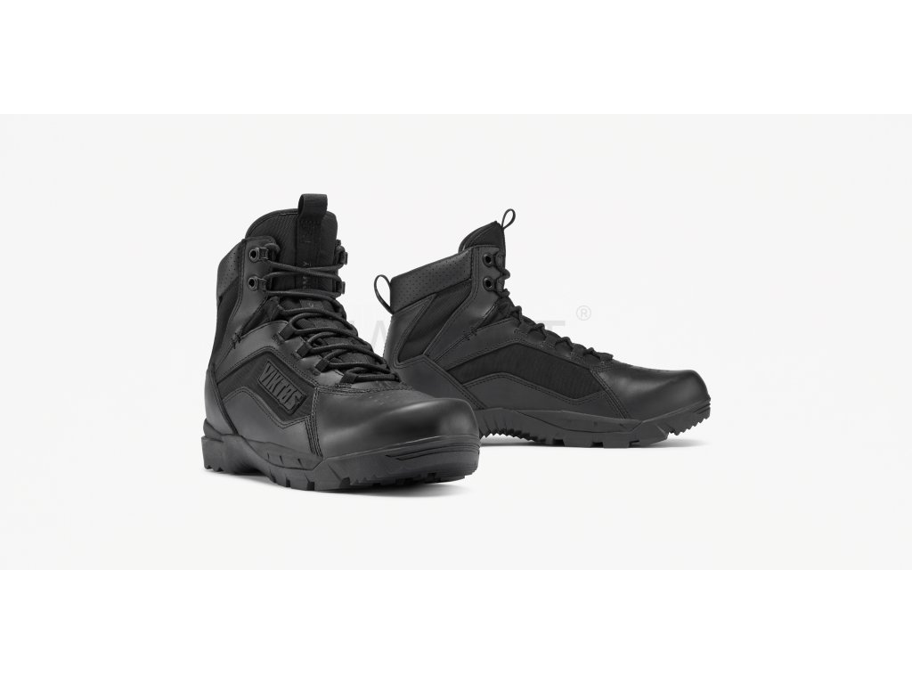 Strife Mid WP Boot Nightfjall 2up