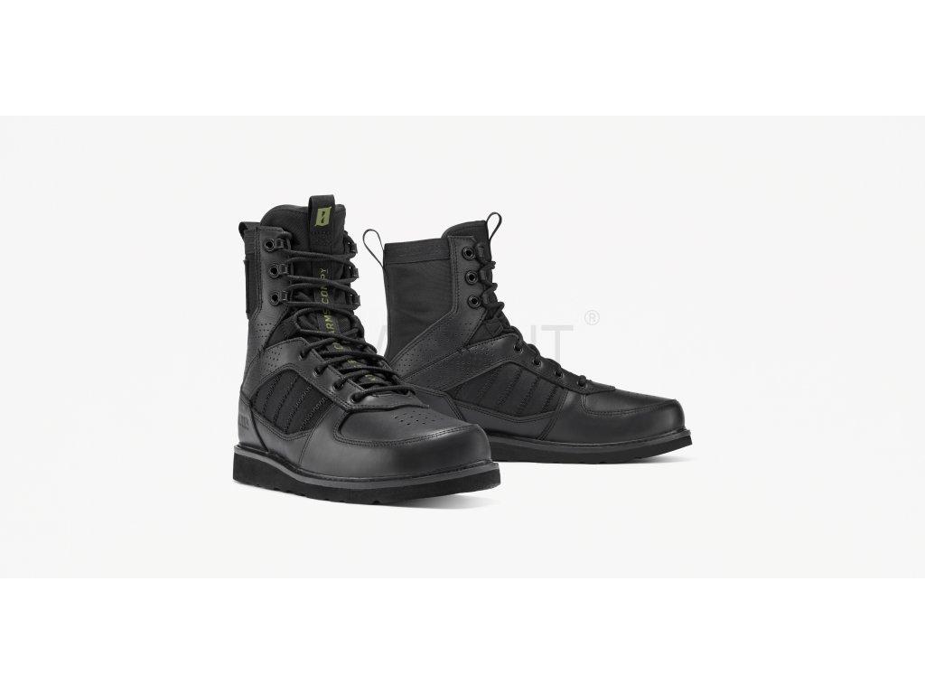 1911 Boot Nightfjall 2up
